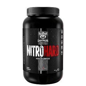 Nitro Hard 907g Baunilha Darkness