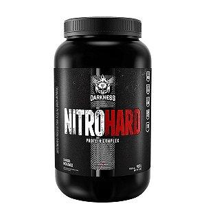 Nitro Hard 907g Morango Darkness