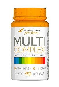 Multi Complex 90 Caps Body Action