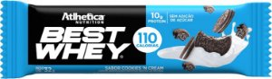 Best Whey Bar 32g Cookies e Cream