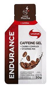 End Caffeine Gel 30g Mocha