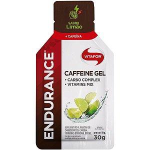 End Caffeine Gel 30g Limao