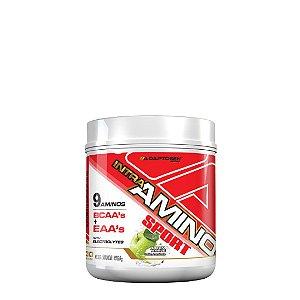 Intra Amino Sport 196,8g Green Apple