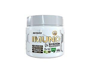 Imuno System 180g Limao