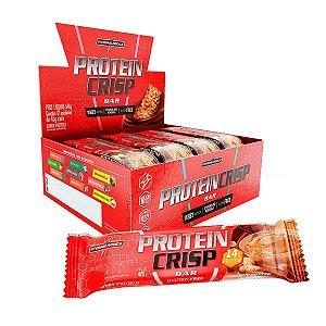 Protein Crisp Bar 45g Peanut Butter
