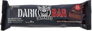 Dark Bar 90g Chocolate Meio Amargo Com Castanhas