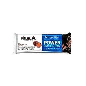 Power Protein Bar 41g Dark Chocolate Truffle