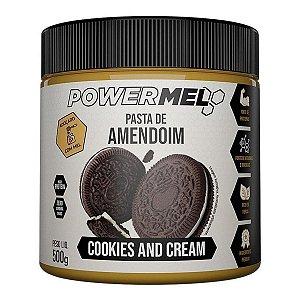 Powermel Cookies And Cream 500g