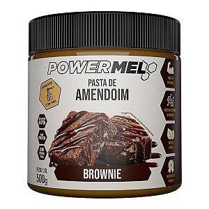 Powermel Brownie 500g