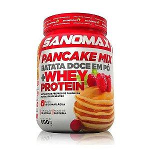 Pancake Mix 600g Sanomax
