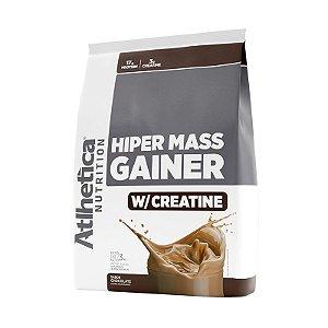 Hiper Mass Gainers 3kg Chocolate