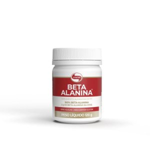 Beta Alanina 120g Vitafor