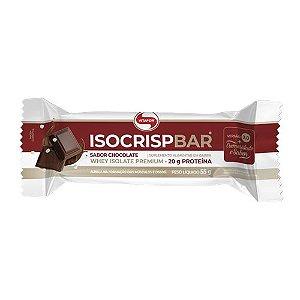 Isocrisp Bar 55g Chocolate Vitafor