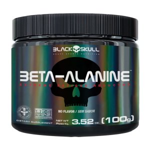 Beta Alanina 100g Black Skull
