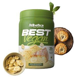 Best Vegan 500g Bolo De Banana Atlhetica