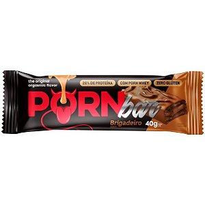 Porn Bar 40g Brigadeiro Hot Fit