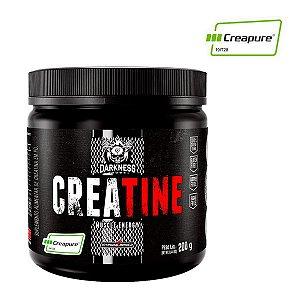 Creatine Creapure 200g - DARKNESS