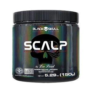SCALP 150G BLACK SKULL