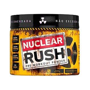 NUCLEAR RUSH 100G BODYACTION