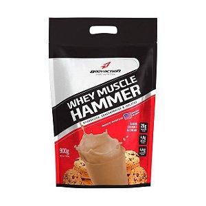 WHEY MUSCLE HAMMER 1,8KG BODYACTION
