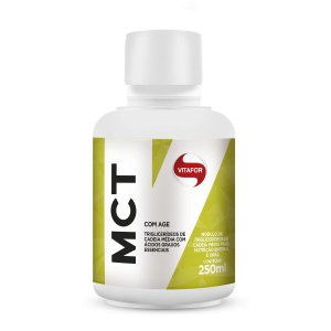 MCT AGE 250ML VITAFOR