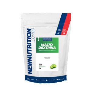 MALTO DEXTRINA 1KG NEWNUTRITION