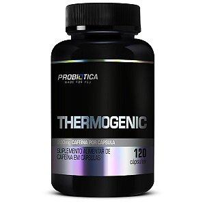 Thermogenic 120 Cáps Probiótica