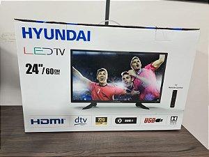 TV HYUNDAI 24 POLEGAOAS MODELO HY24DTHA