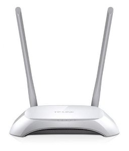 Wireless AP/Router TP-Link TL-WR840N 300MBPS