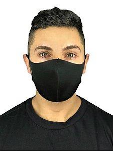 Máscara Sheik Supply Ninja Black
