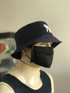 Máscara Sheik Supply Standard Black