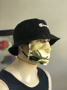 Máscara Sheik Supply Standard Camo