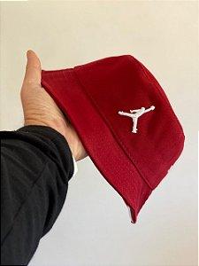 Bucket Hat Jordan Brand Jumpman Wine
