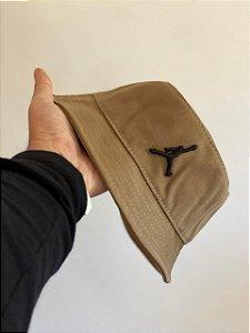 Bucket Hat Jordan Brand Jumpman Khaki