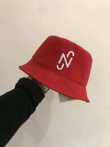 Bucket Hat Puma Neymar Jr Red