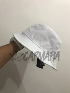Bucket Hat Sheik Supply Basic White