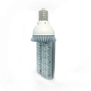 Lâmpada LED Industrial 30W Bivolt E40 Branco Frio