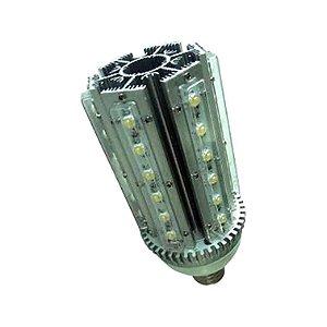 Lâmpada LED Industrial 36W Bivolt E40 Branco Frio
