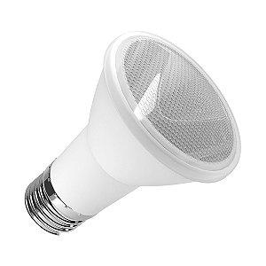 Lâmpada Super LED Luminatti PAR20 6W IP65 2700K