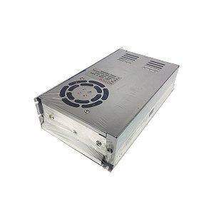 Fonte para Fita LED Single Color 25A 300W Chaveada