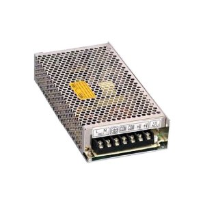 Fonte para Fita LED Single Color 12A 150W Chaveada