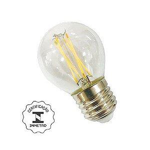 Lmpada de filamento de carbono mesquita eltrica e iluminaao lmpada bulbo led filamento a60 e27 luminatti 2700k thecheapjerseys Image collections