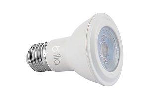 Lâmpada LED PAR20 7W Bivolt 2700K Brilia