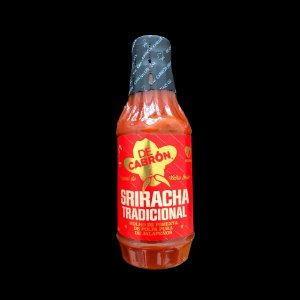 Molho Sriracha Tradicional 266 ml