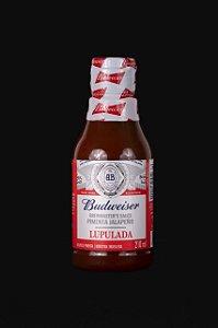 Molho de Pimenta Budweiser Lupulada