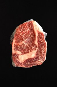 Ancho Steak Wagyu (Marmoreio 02) - Congelado