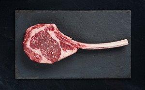 Tomahawk Steak Wagyu (Marmoreio 03) - Congelado
