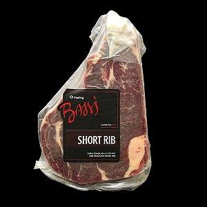 Short Ribs Bassi(Acem) -Congelado
