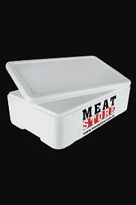 Isopor Meat Store 15 litros