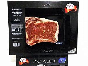 Ribeye Steak Bassi - Dry Aged 45 dias - Edição Limitada - unidade